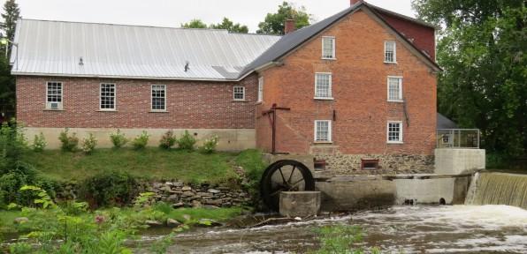 Cornell Mill